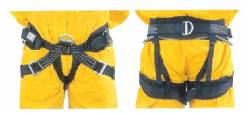 CMC Rescue Harness
