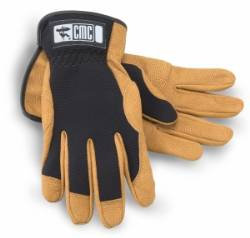 CMC Rescue Rappel Gloves Tan/Black
