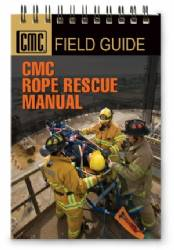 Revised 5th Edition Rope Rescue Field Guide